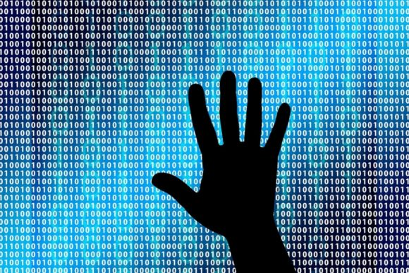 who's job is it to keep your workplace cybersecure?