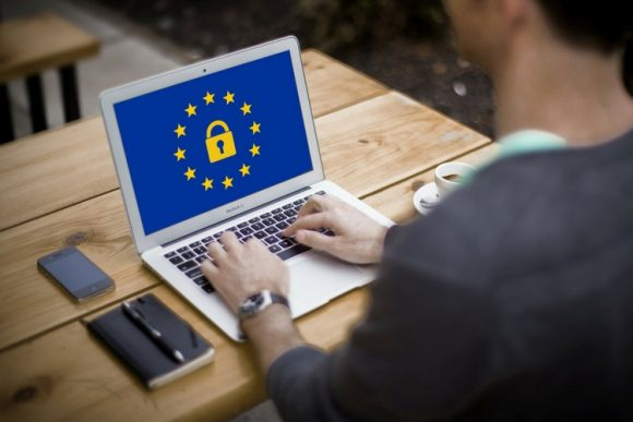 Make your IT systems secure for GDPR | First Line IT Oxford