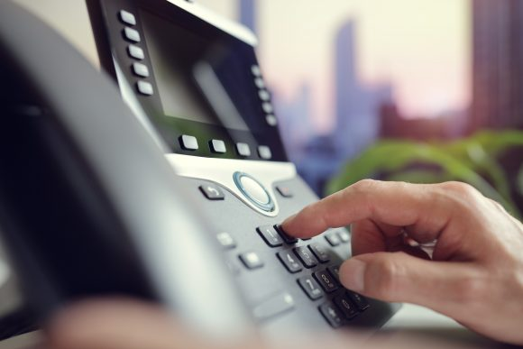 VoIP Telecommunications | Firstline IT Oxford
