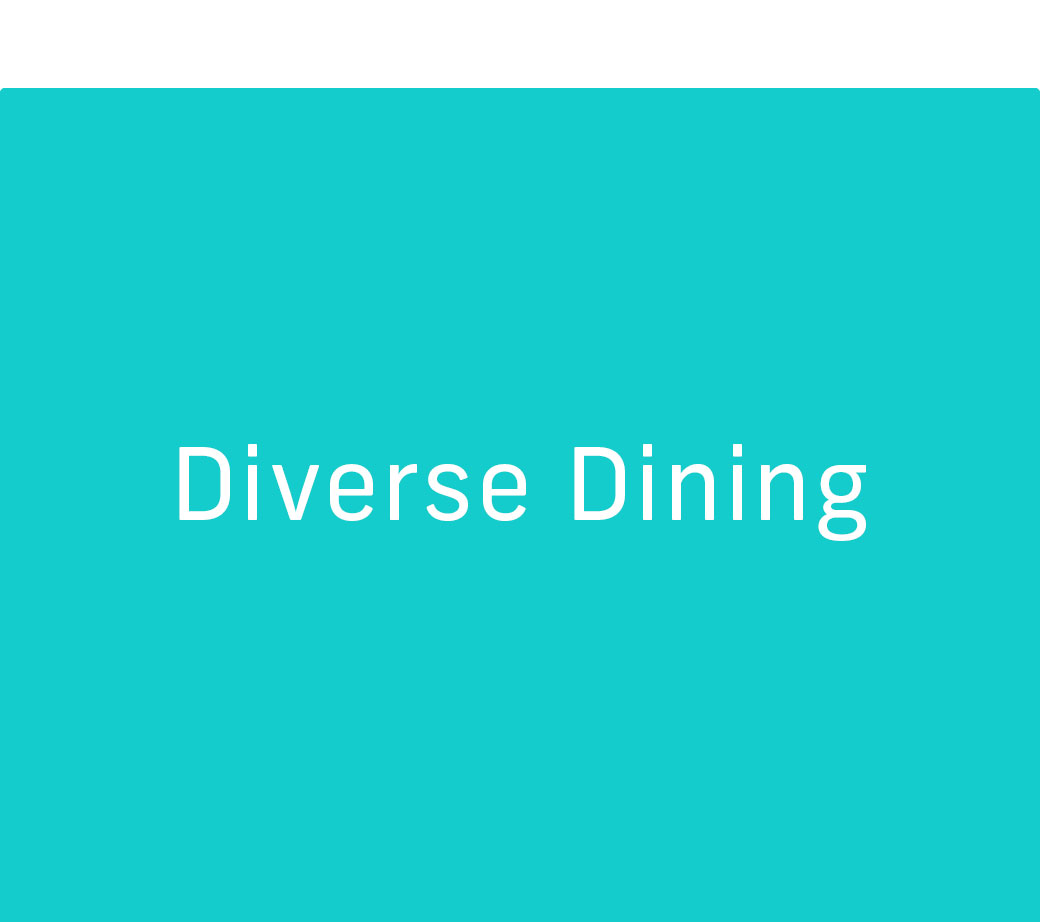 IT Support Case Study for Diverse Dining Oxfordshire | Firstline IT Oxford