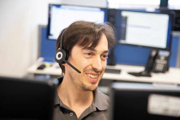 IT Support Engineer at Help Desk Handling IT Support Ticket | Firstline IT Oxford | Oxford IT Solutions