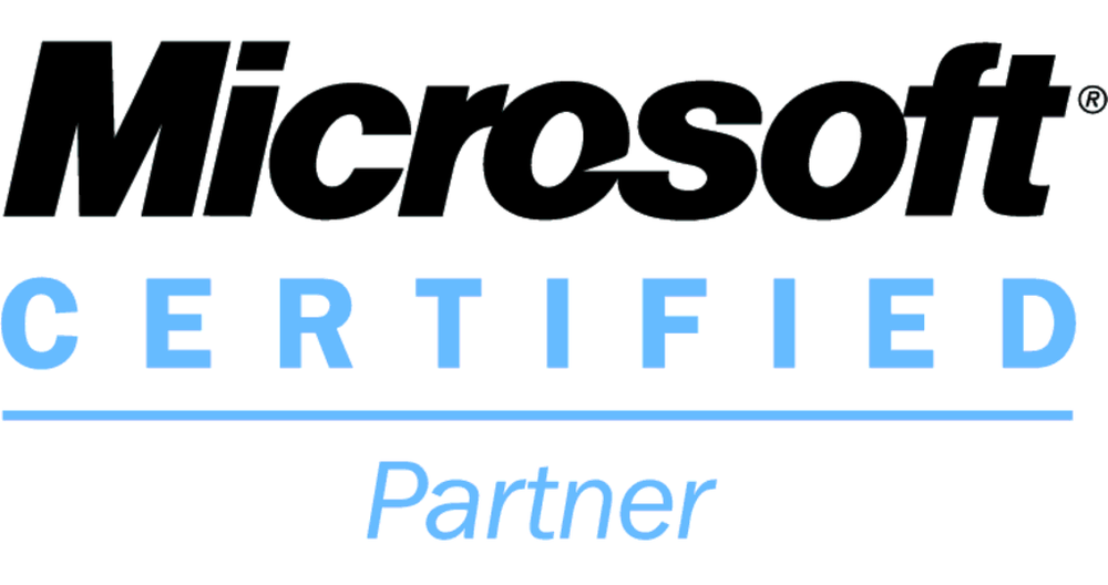 Microsoft Certified Partner | Firstline IT Oxford