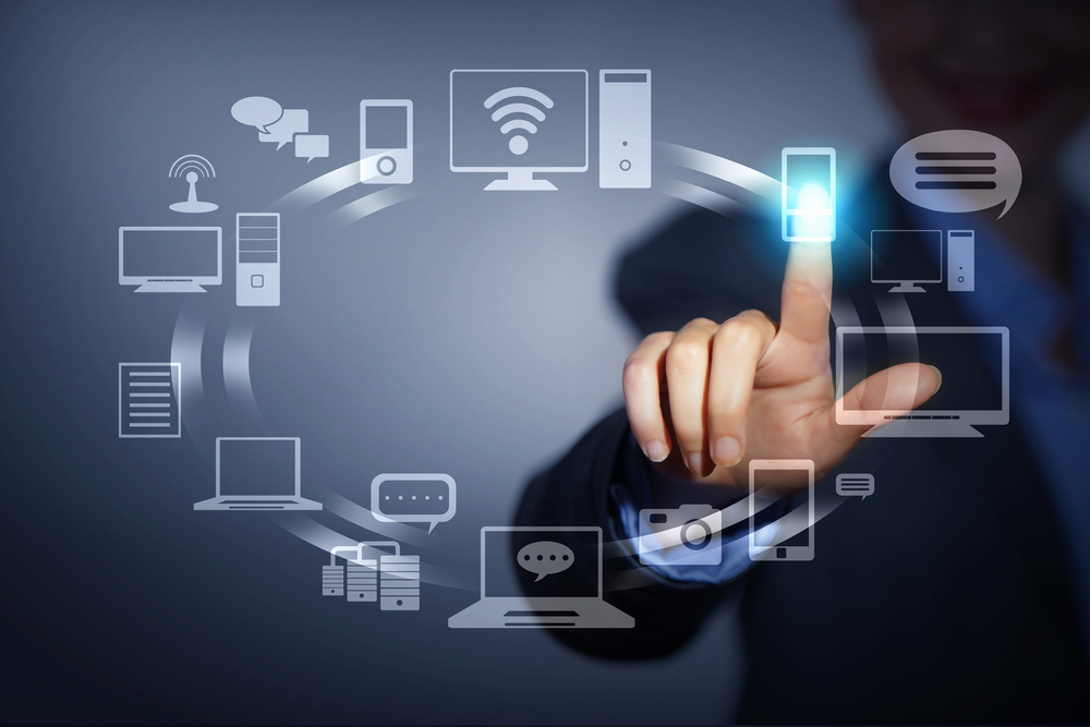Technology Solutions for Small Businesses | First Line IT Services Oxford